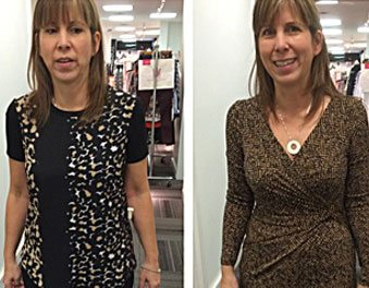 A Wardrobe Transformation!!!